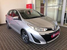 2019 Toyota Yaris 1.5 Xs CVT 5-Door Gauteng Rosettenville_0