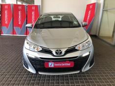 2019 Toyota Yaris 1.5 Xs CVT 5-Door Gauteng Rosettenville_1