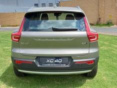 2021 Volvo XC40 D4 Momentum AWD Gauteng Johannesburg_3