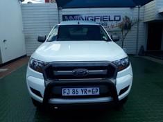 2016 Ford Ranger 2.2TDCi XLS Single Cab Bakkie Western Cape