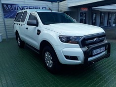 2016 Ford Ranger 2.2TDCi XLS Single Cab Bakkie Western Cape Cape Town_1
