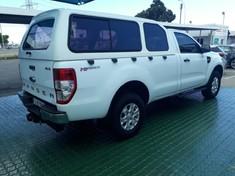 2016 Ford Ranger 2.2TDCi XLS Single Cab Bakkie Western Cape Cape Town_2