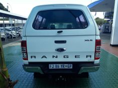 2016 Ford Ranger 2.2TDCi XLS Single Cab Bakkie Western Cape Cape Town_3