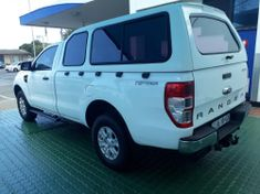 2016 Ford Ranger 2.2TDCi XLS Single Cab Bakkie Western Cape Cape Town_4