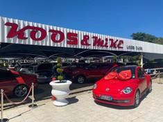 2014 Volkswagen Beetle 1.4 Tsi Sport Dsg  Gauteng Vanderbijlpark_3