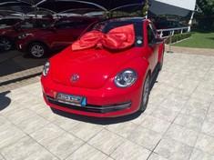 2014 Volkswagen Beetle 1.4 Tsi Sport Dsg  Gauteng Vanderbijlpark_4