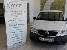 2021 Nissan NP200 1.6  Pu Sc  Limpopo Phalaborwa_1