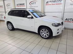 2009 BMW X5 Xdrive30d M-sport A/t (e70)  Limpopo
