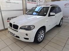 2009 BMW X5 Xdrive30d M-sport At e70  Limpopo Groblersdal_3