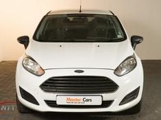 2014 Ford Fiesta 1.4 Ambiente 5-Door Gauteng Heidelberg_1