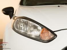 2014 Ford Fiesta 1.4 Ambiente 5-Door Gauteng Heidelberg_2