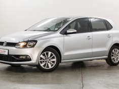 2017 Volkswagen Polo GP 1.2 TSI Comfortline (66KW) North West Province
