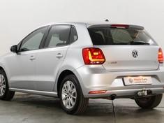 2017 Volkswagen Polo GP 1.2 TSI Comfortline 66KW North West Province Potchefstroom_2