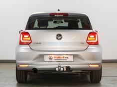 2017 Volkswagen Polo GP 1.2 TSI Comfortline 66KW North West Province Potchefstroom_3