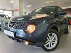 2014 Nissan Juke 1.5dCi Acenta + North West Province