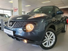 2014 Nissan Juke 1.5dCi Acenta + North West Province