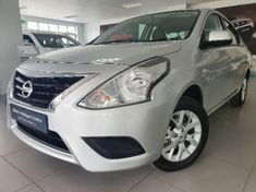2018 Nissan Almera 1.5 Acenta Auto North West Province