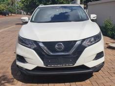 2021 Nissan Qashqai 1.5 dCi Acenta plus Free State Bloemfontein_1