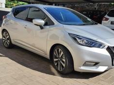 2021 Nissan Micra 1.0T Tekna (84kW) Mpumalanga