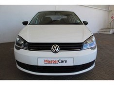 2016 Volkswagen Polo Vivo GP 1.4 Conceptline Northern Cape