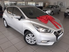 2020 Nissan Micra 900T Acenta North West Province Lichtenburg_0