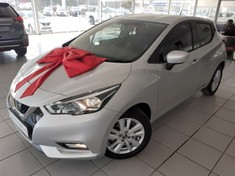 2020 Nissan Micra 900T Acenta North West Province Lichtenburg_2