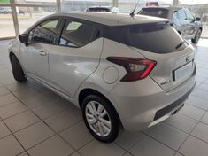 2020 Nissan Micra 900T Acenta North West Province Lichtenburg_3