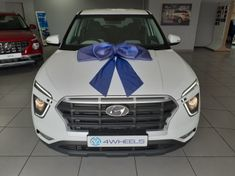 2021 Hyundai Creta 1.5 Premium North West Province Lichtenburg_1