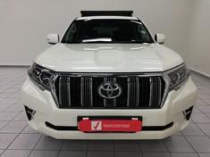 2020 Toyota Prado VX 4.0 V6 Auto Kwazulu Natal Westville_1