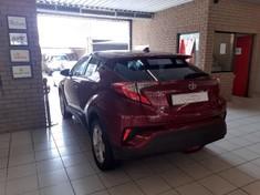 2017 Toyota C-HR 1.2T Plus CVT Western Cape Bellville_2