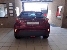 2017 Toyota C-HR 1.2T Plus CVT Western Cape Bellville_3