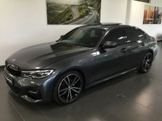 2020 BMW 3 Series 320D M Sport Launch Edition Auto (G20) Kwazulu Natal
