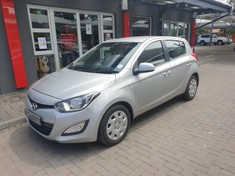 2012 Hyundai i20 1.4 Fluid  Gauteng