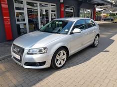 2010 Audi A3 1.8 Tfsi Ambition  Gauteng
