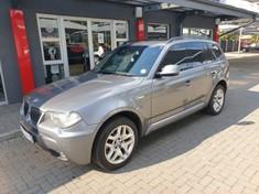 2010 BMW X3 Xdrive20d M-sport A/t  Gauteng