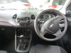 2019 Ford Figo 1.5Ti VCT Ambiente 5-Door Kwazulu Natal Pietermaritzburg_1