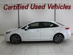 2020 Toyota Corolla 2.0 XR Western Cape Stellenbosch_1