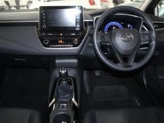 2020 Toyota Corolla 2.0 XR Western Cape Stellenbosch_3