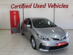 2021 Toyota Corolla Quest 1.8 Prestige CVT Western Cape