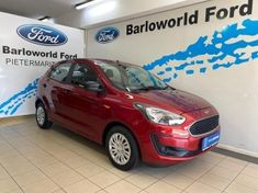 2020 Ford Figo 1.5Ti VCT Ambiente 5-Door Kwazulu Natal Pietermaritzburg_0