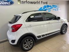 2020 Ford Figo Freestyle 1.5Ti VCT Trend 5-Door Kwazulu Natal Pietermaritzburg_2