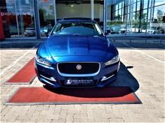 2016 Jaguar XE 2.0D R-Sport Edition Gauteng Midrand_1