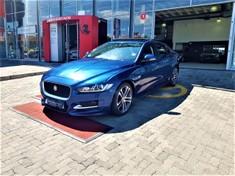 2016 Jaguar XE 2.0D R-Sport Edition Gauteng Midrand_2