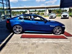 2016 Jaguar XE 2.0D R-Sport Edition Gauteng Midrand_3