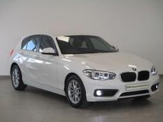 2017 BMW 1 Series BMW 1 Series 118i 5-Door Auto Kwazulu Natal