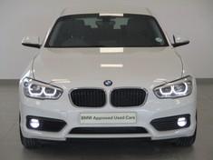 2017 BMW 1 Series BMW 1 Series 118i 5-Door Auto Kwazulu Natal Pinetown_2