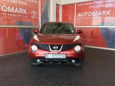 2014 Nissan Juke 1.6 Dig-t Tekna  Mpumalanga Middelburg_1