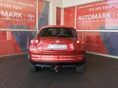 2014 Nissan Juke 1.6 Dig-t Tekna  Mpumalanga Middelburg_2