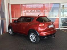 2014 Nissan Juke 1.6 Dig-t Tekna  Mpumalanga Middelburg_3