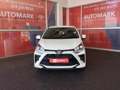 2021 Toyota Agya 1.0 Auto Mpumalanga Middelburg_1